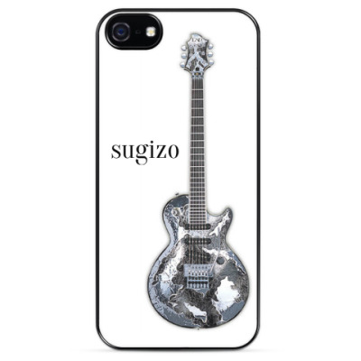 Чехол для iPhone Sugizo ESP guitar