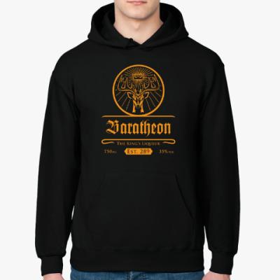 Толстовка худи Баратеон