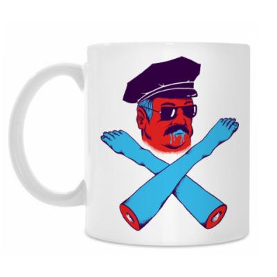 Кружка Cop