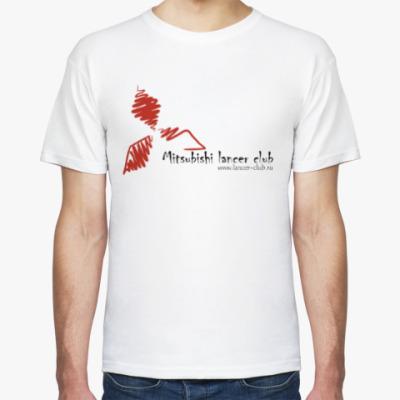 Футболка Мужская футболка Fruit of the