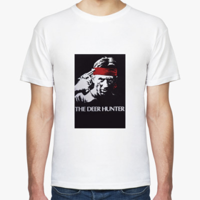 Футболка Deer Hunter
