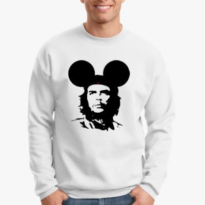 Свитшот  Mickey Mouse Che Guevara