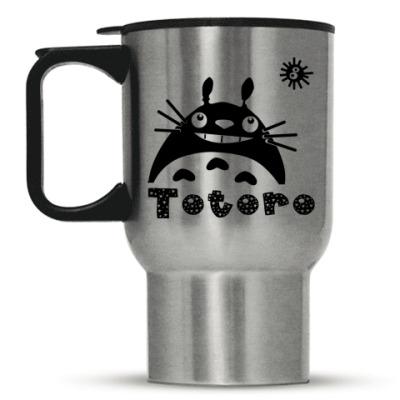 Кружка-термос Тоторо