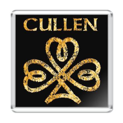 Магнит Cullen sign