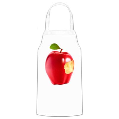Фартук В яблочко!