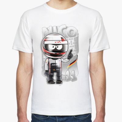 Футболка Niko № 11