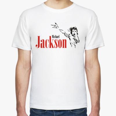 Футболка Jackson