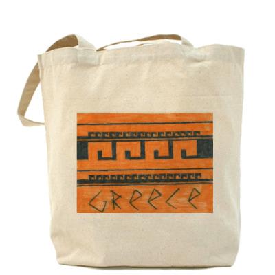 Сумка Greece