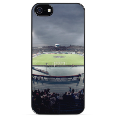 Чехол для iPhone UEFA