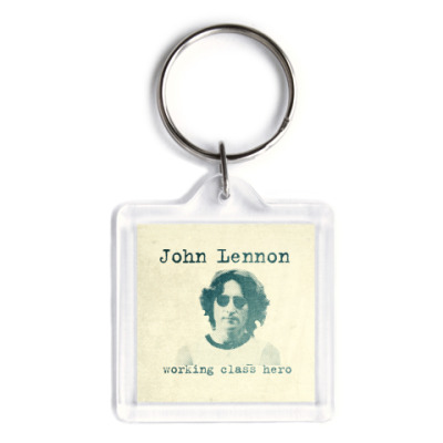 Брелок John Lennon
