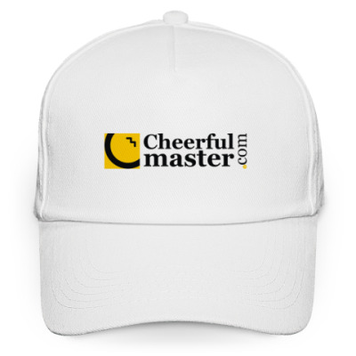 Cheerful Master