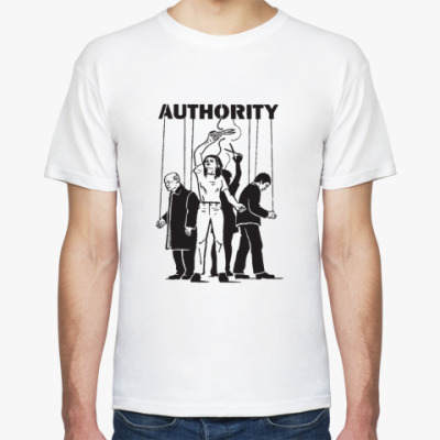 Футболка Authority