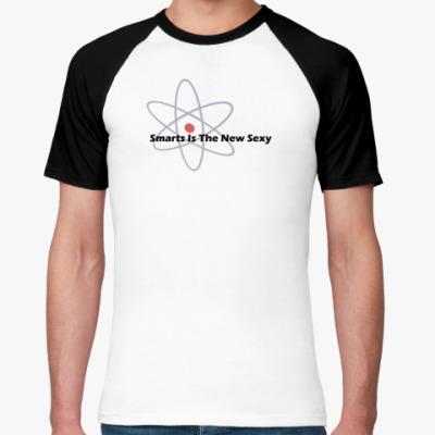 Футболка реглан Big Bang
