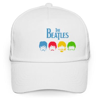 Кепка бейсболка Beatles