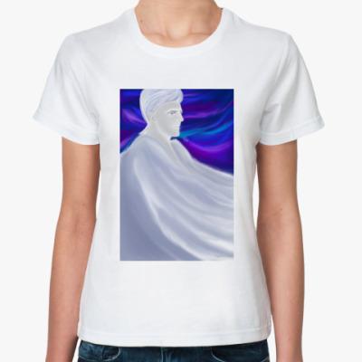 Классическая футболка Лонли-Локли