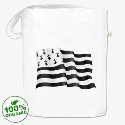 Сумка Бретонский флаг