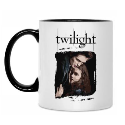 Кружка Bella and Edward