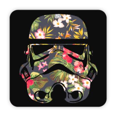 Костер (подставка под кружку) Star Wars Имперский штурмовик