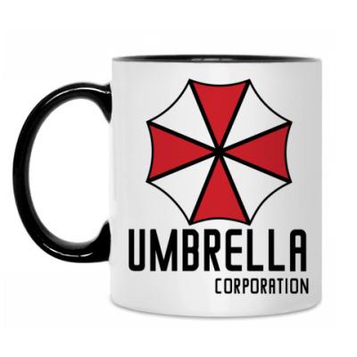 Кружка Umbrella corporation