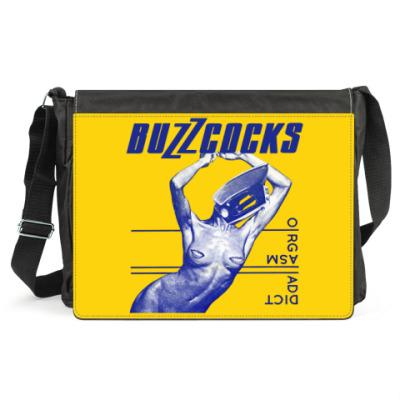 Сумка Buzzcocks