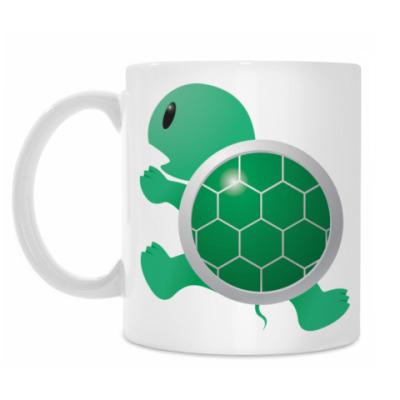 Кружка Черепаха