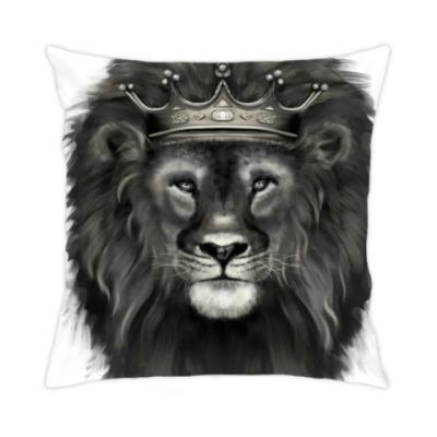 Подушка Король лев
