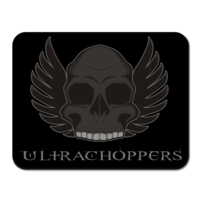 Коврик для мыши Коврик Ultrachoppers