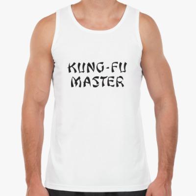 Майка  Kung-Fu