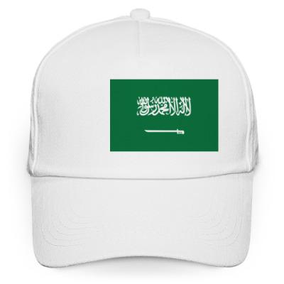 Кепка бейсболка Флаг Саудовская Аравия