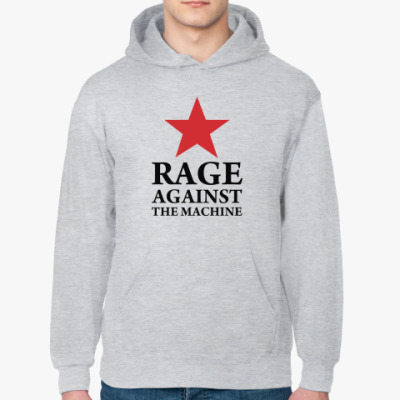 Толстовка худи Rage Against the Machine