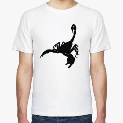 Футболка Scorpion