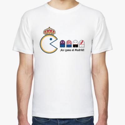 Футболка Pacman Madridista