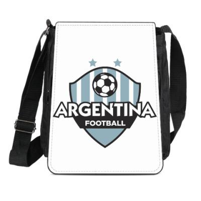 Сумка-планшет Футбол Аргентины