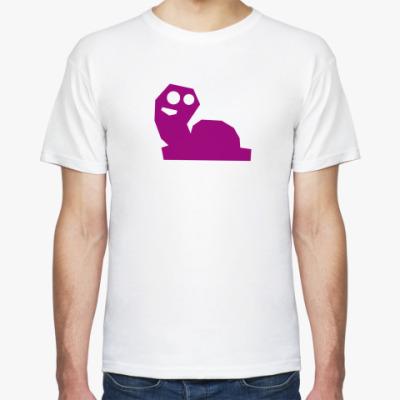 Футболка Черепаха