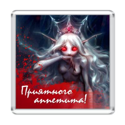 Магнит Vampirella