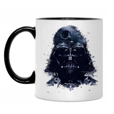 Кружка Vader