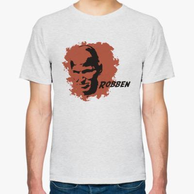 Футболка Robben