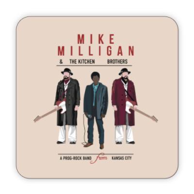 Костер (подставка под кружку) Fargo - Mike Milligan