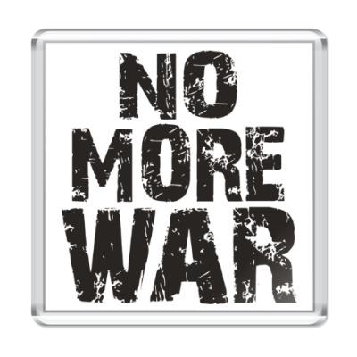 Магнит Нет войне