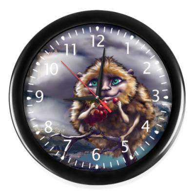 Часы Заманиха. Ведающий пути