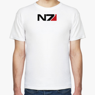 N7 Mass Effect Alliance