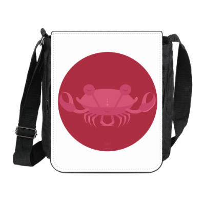 Animal Zen: C is for Crab