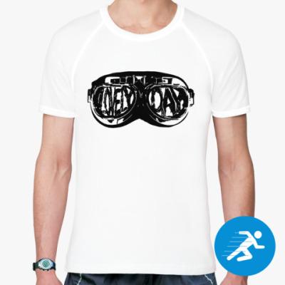 Спортивная футболка Безумный Макс: дорога ярости