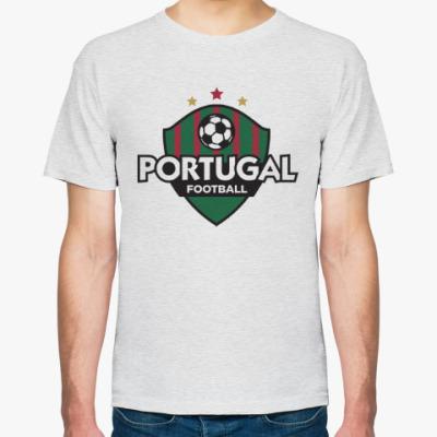 Футболка Футбол Португалии