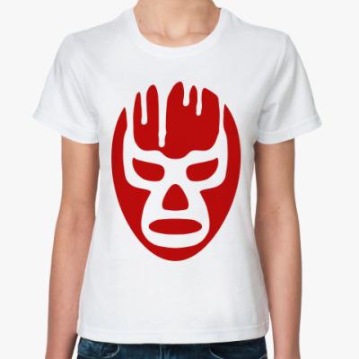 Классическая футболка Вилсон