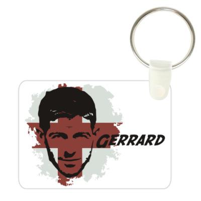 Джеррард