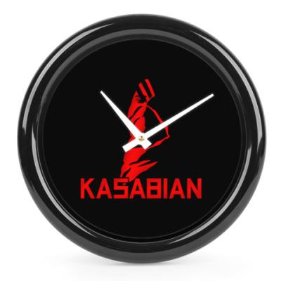 Часы Kasabian
