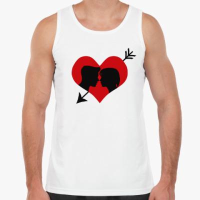 Майка Сердце хочет любви