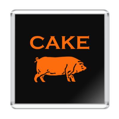 Магнит Cake