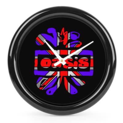 Часы Oasis